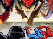Spider-Verse Team-Up molto dire.
