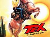 """Sabato domenica gennaio 2015 Spazio Fumetto week Tex!"""""""