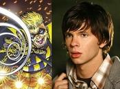 "Devon Graye sarà nuovo Trickster ""The Flash"""
