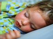 Bambini: sonno fondamentale buona memoria