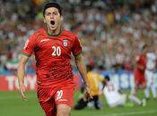Coppa d'Asia: perla Azmoun manda l'Iran quarti. Qatar, consolati Mondiali