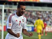 Coppa d'Asia: Emirati Arabi continuano sognare, superato l'ostacolo Bahrein