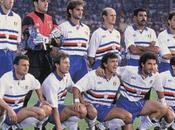 genovese stelle: Samp volo Icaro verso Champions League 1992