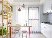 Colori, stili, budget: appartamento insegna dosare ingredienti