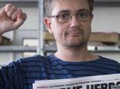 Charb photo, have keep