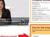 amici Primaprint (editori Econews) cancidati vincere European Business Awards. possibile votare online!