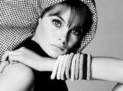 #BeautyIcon: Jean Shrimpton
