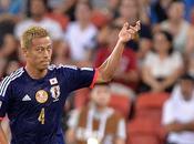 Iraq-Giappone 0-1: Honda Honda, milanista segna ancora! [VIDEO]