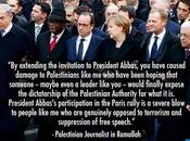 lettera aperta presidente Hollande