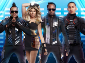Tremate, tremate... Black Eyed Peas stan tornare!!
