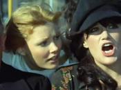 Minerva riscopre Ingrid sulla strada
