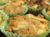 Dolcetti avena mele (senza glutine, senza uova, lattosio): ricetta dietetica