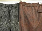 trousers Pitti Immagine Preview fall/winter 2015