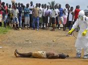 Ebola: questioni marketing