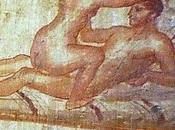 Lupanari Pompei, erotismo epoca romana