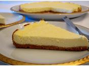 Cheese Cake (American) Naturale
