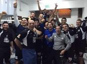 Siracusa: Teamnetwork batte anche l'Ancona insedia terzo posto