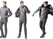 Milano Moda Uomo: Pirelli PZero 2015-16