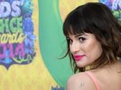 Michele Kids' Choice Awards 2014// LOOK