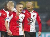 Eredivisie: vincono Ajax, crolla Twente Feyenoord
