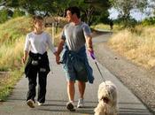 Camminare minuti giorno allunga vita