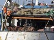 Sequestrati Egitto pescherecci italiani, Jonathan Siracusa