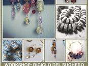 WORKSHOP: Crea tuoi gioielli sughero, SABATO gennaio 2015