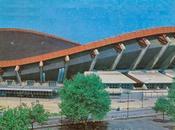 Gennaio '85: crolla neve Palasport Milano