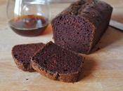 Cake cioccolato, caffé whisky