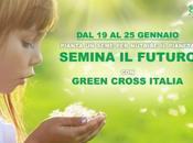 Parte oggi campagna #SeminaIlFuturo #GreenCross Italia tutela della #Biodiversià
