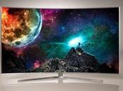 Samsung 2015: l'inizio nuova dell'innovazione SUHD