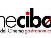 Cinecibo Awards, cibo protagonista cinema