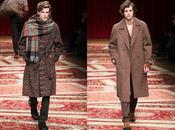 Milano Moda Uomo formalità retrò incontra volumi dello sportswear