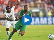 [VIDEO] Ghana-Senegal 1-2: decide Moussa dieci secondi dalla fine