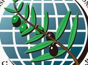 rilascia l'elenco Panel ufficiali dell'olio olive.