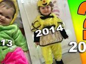 Carnevale, costumi preferiti bambini
