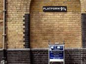 viaggio luoghi Harry Potter