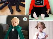 Carnevale: costumi bimbi facili realizzare