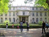Berlino: villa della Conferenza Wannsee