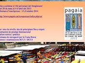 Symposium Pagaia 2015!