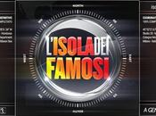Isola Famosi 2015, cast ufficiale reality Canale