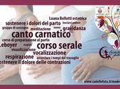 L'arte essere madre, progetto sostegno future mamme Carpi