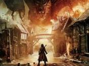 HOBBIT BATTAGLIA DELLE CINQUE ARMATE (The Hobbit: Battle Five Armies)