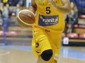 Basket: Giachetti presenta turno infrasettimanale contro Trapani