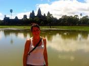 Viaggiare Sola Prima Volta: Mese Federica Thailandia Cambogia