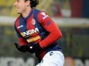 Serie Bologna-Perugia 2-1. Cacia, Sansone Taddei