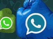 WhatsApp+ giunge capolinea: client ufficiale chiude battenti