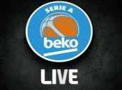 Scatta domenica Diretta Basket della Serie Beko
