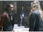 """""""The S2"""": Lindsey Morgan sulla perdita Finn sull'atto imperdonabile Clarke"""