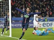 Coppa Francia: PSG, Saint-Etienne Monaco agli ottavi, Lione Nantes. Nuova impresa degli amatori Quévilly!